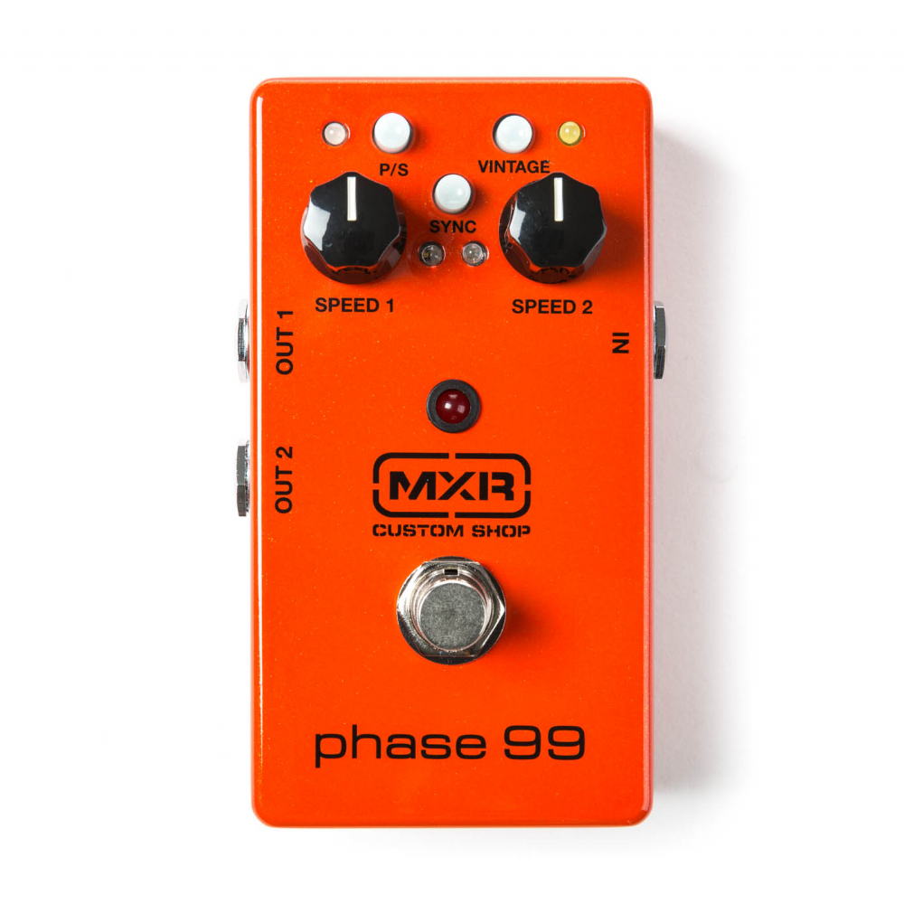 MXR CSP099 Custom Phase 99 (CC)